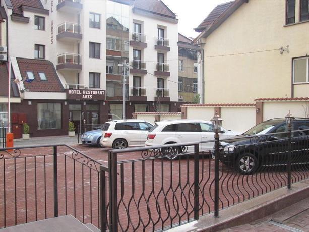 Aris Hotel Sofia