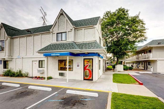 Motel 6 Denver West Wheat Ridge-North