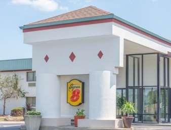 Super 8 Motel Cleveland North Ridgeville