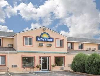 Days Inn Custer