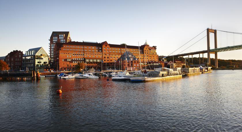 Best Western Plus Hotel Waterfront Goteborg
