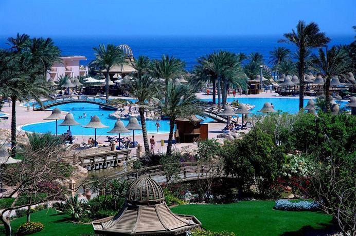 Radisson Blu Resort Sharm El Sheikh Hotel