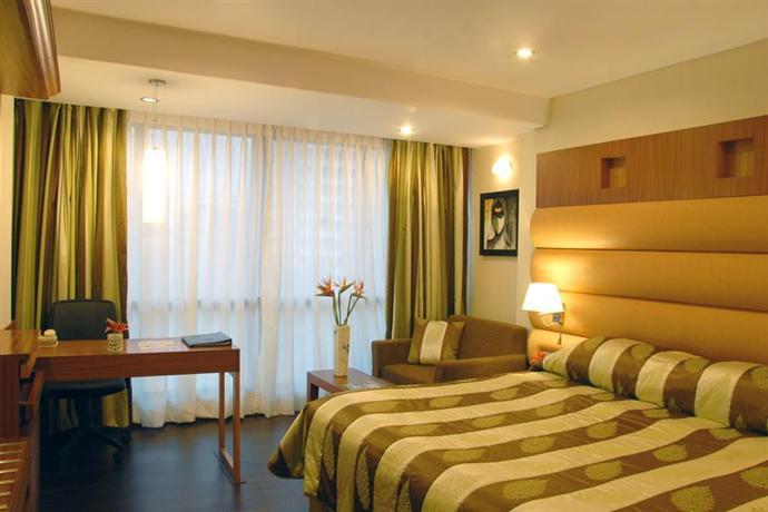 The Shalimar Hotel Mumbai