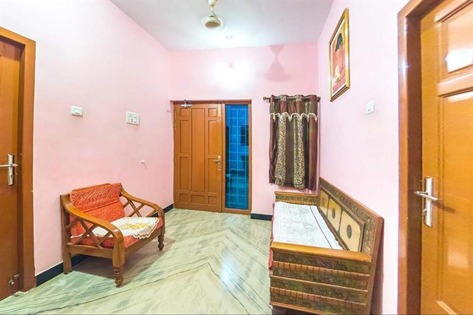 Vaani Villa Hotel Madurai Tamil Nadu