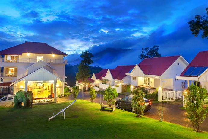 The Fog Munnar Resort & Spa