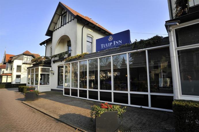 Tulip Inn Media Park Hilversum