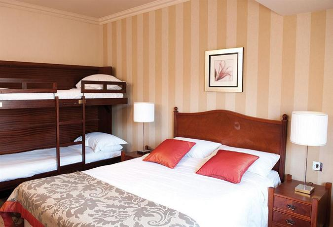 Solent Hotel And Spa Room Service