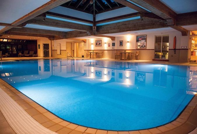Port Solent Hotel And Spa