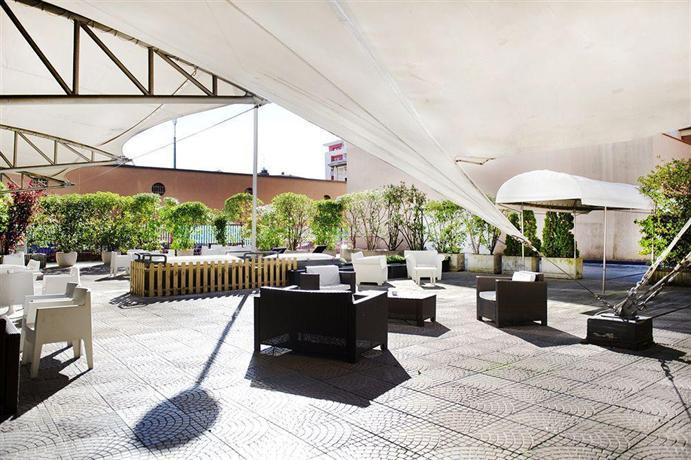 Hotel abacus sesto san giovanni offerte in corso for Piscina olimpia a sesto san giovanni