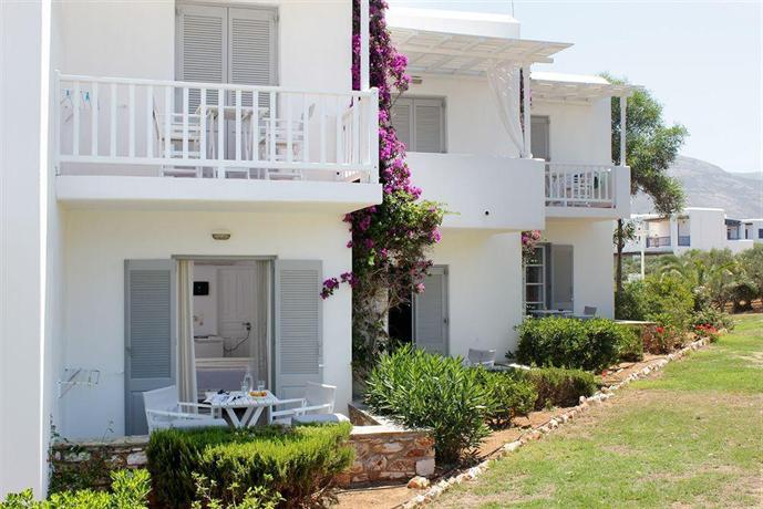 Minois Village Hotel & Spa