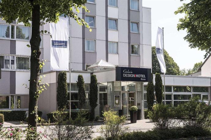 Galerie design hotel bonn die g nstigsten angebote for Design hotel deutschland angebote