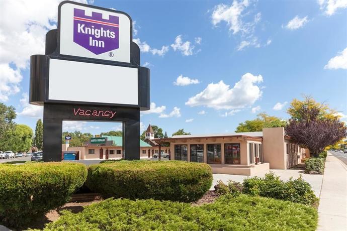 Knights Inn Flagstaff