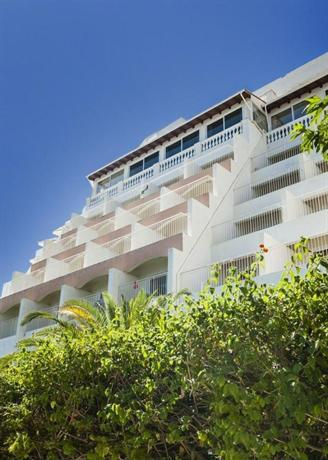 Sunshine Corfu Hotel & Spa Nisaki