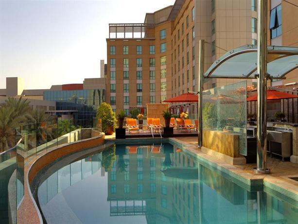 Radisson Blu Hotel Dubai Media City