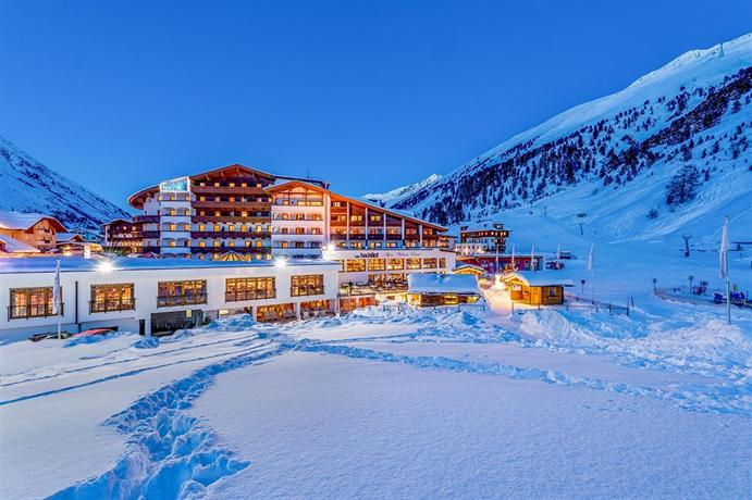 Alpen-Wellness Resort Hochfirst