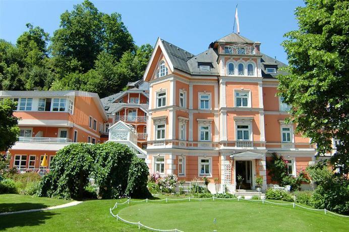 Hotel Erika Kitzbuhel
