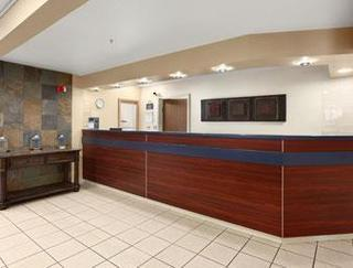 Days Inn by Wyndham Greeley