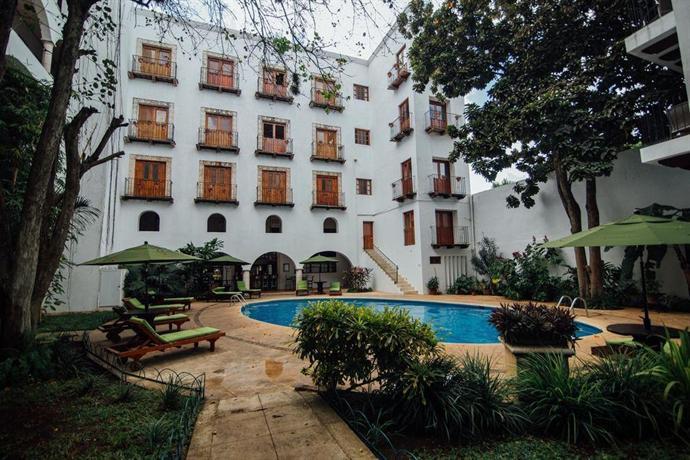 Hotel El Meson del Marques