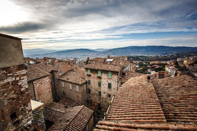 Fortuna Hotel Perugia