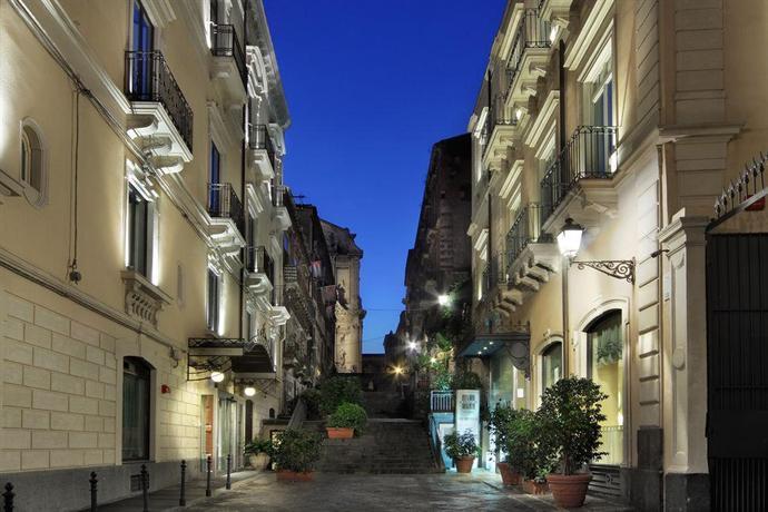 Il Principe Hotel Catania