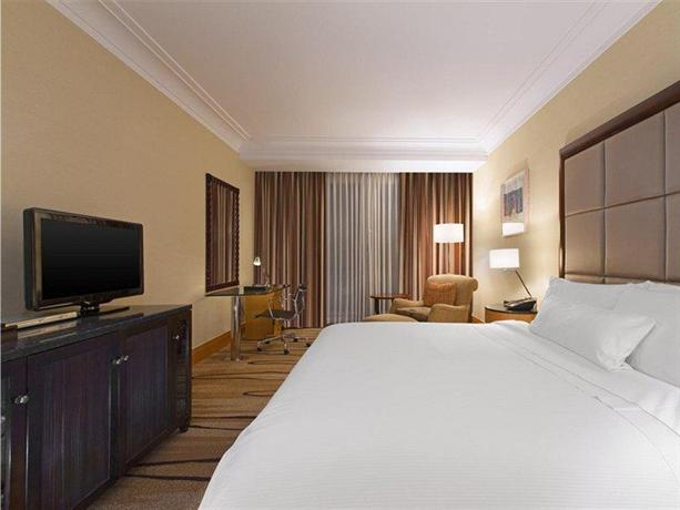 The Westin Dhaka - Compare Deals