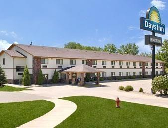 Days Inn by Wyndham Mankato