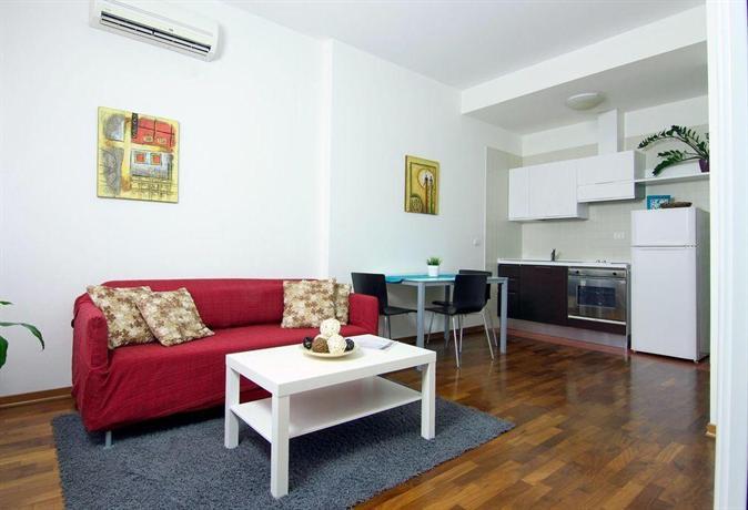 Le Terrazze Residence Trieste - Compare Deals