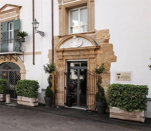 Palazzo Brunaccini Residence Palermo