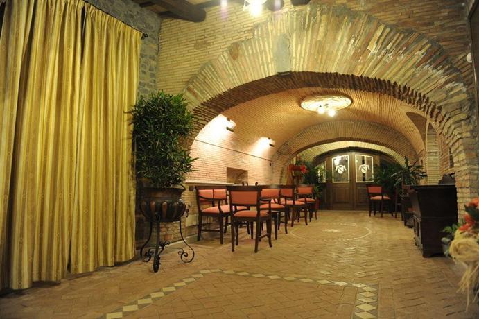 Relais Castrum Boccea Hotel Rome