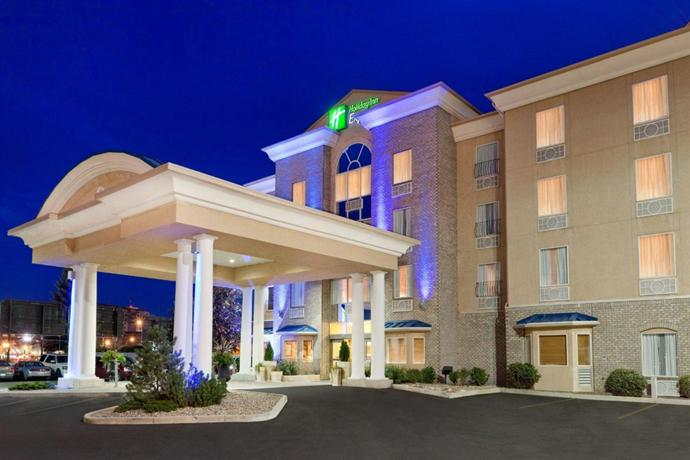 Holiday Inn Express Saskatoon