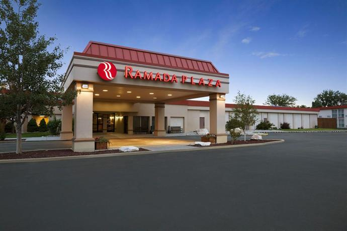 Ramada Plaza Casper Hotel and Conference Center