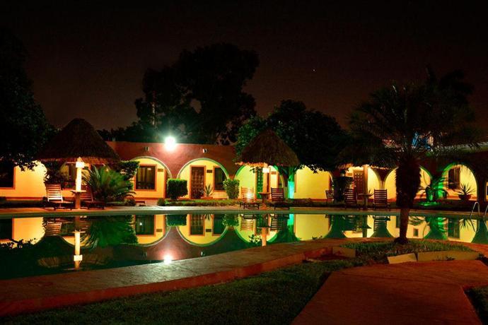 Hacienda Inn Hotel Merida