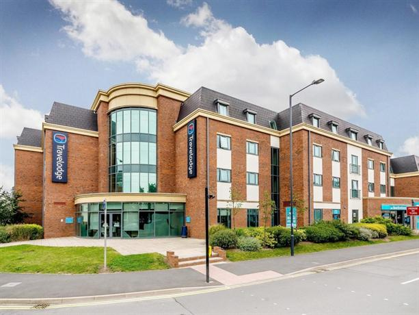 Travelodge Hotel Stratford-upon-Avon