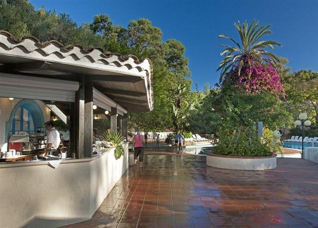 Arbatax Park Resort Family Room