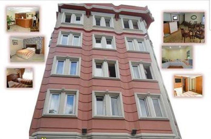 Kaya madrid hotel istanbul compare deals for Kaya madrid hotel istanbul