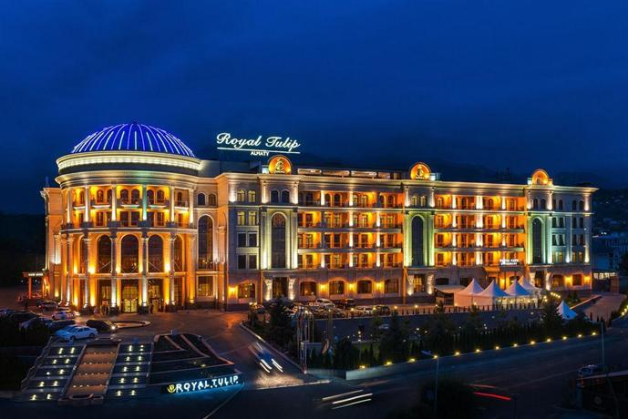 Royal tulip almaty compare hotels in almaty for 15 royal terrace day spa
