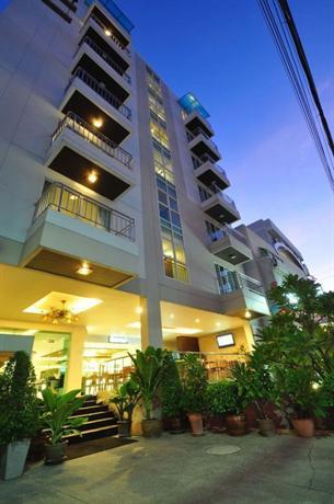 Flipper House Hotel Pattaya Compare Deals