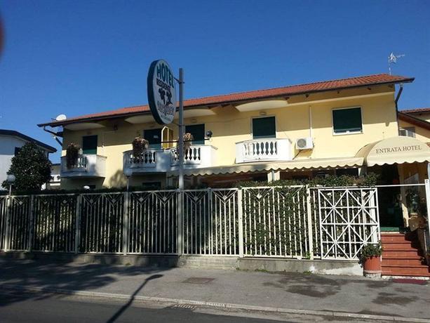 Hotel Orchidea Giugliano in Campania Province Of Naples