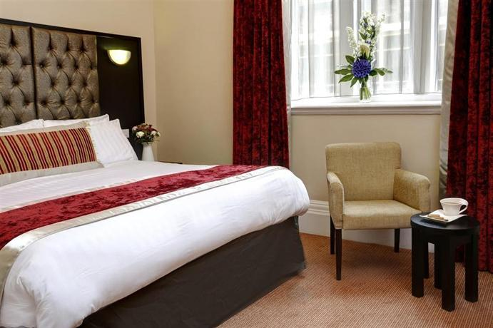 Best western premier collection richmond hotel liverpool compare deals for Hotel bedroom furniture packages