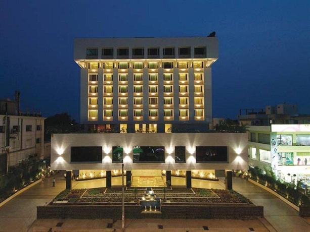 Taj Gateway Hotel Residency Road