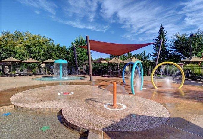 Best Western Premier Eden Resort Suites Lancaster Compare Deals
