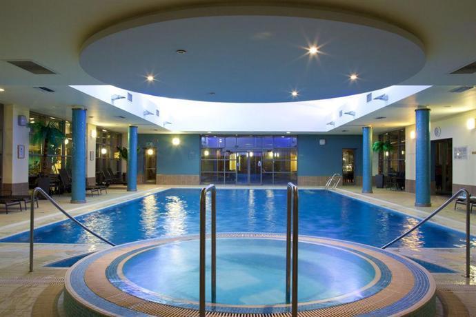 Hallmark Hotel The Welcombe Stratford Upon Avon Compare Deals
