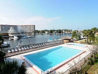 Magnuson Hotel & Marina New Port Richey