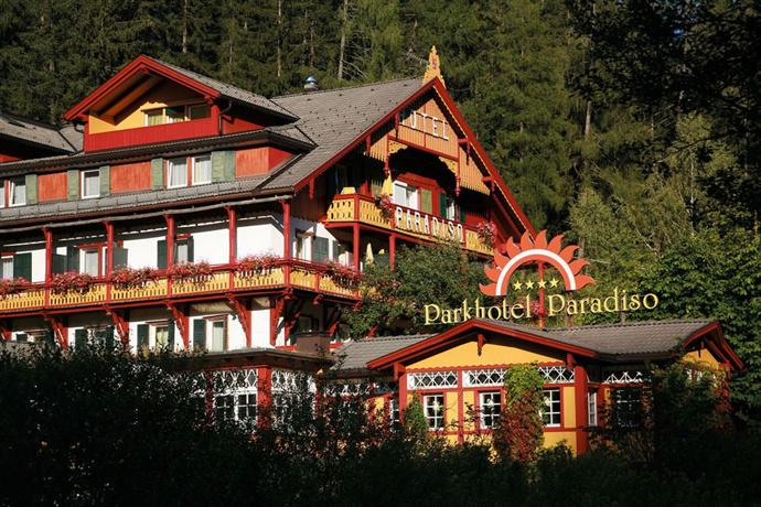 San Candido Hotel Sole Paradiso