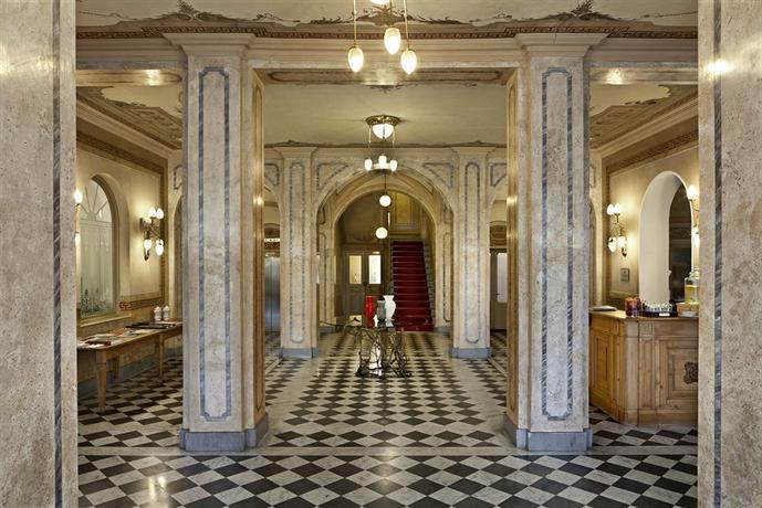 QC Terme Grand Hotel Bagni Nuovi, Bormio - Compare Deals
