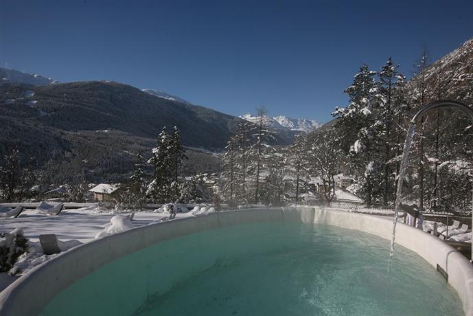 QC Terme Grand Hotel Bagni Nuovi, Bormio - Offerte in corso