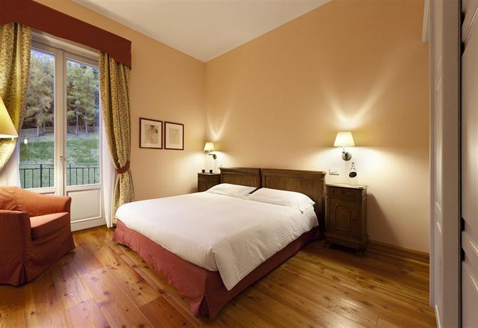 Qc terme grand hotel bagni nuovi bormio compare deals - Grand hotel bagni nuovi ...