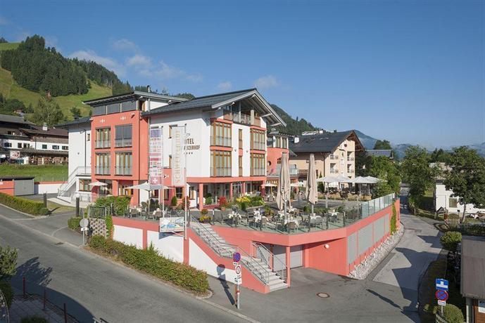 Sport & Beautyhotel Schweizerhof