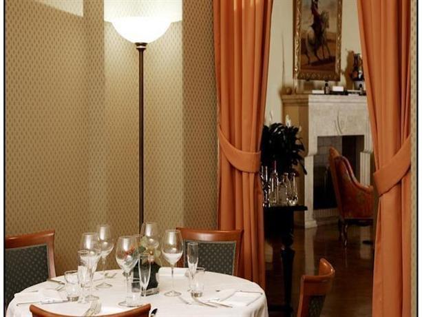 The Duke Hotel Roma Recensioni