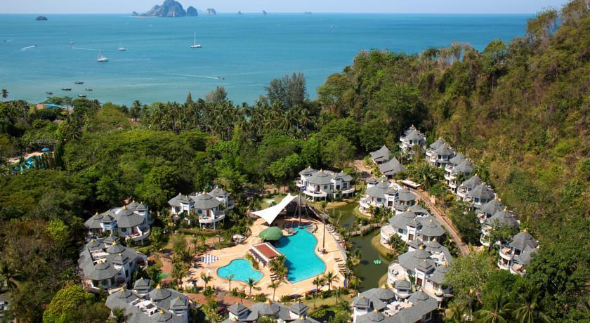 Krabi Resort Compare Deals